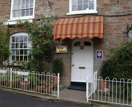 The White House Guest House Ross-on-Wye - dream vacation