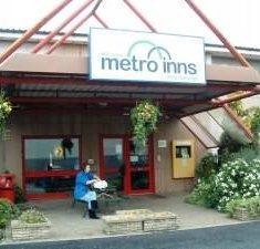 Metro Inns Peterborough - dream vacation