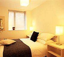 Days Serviced Apartments Nottingham - dream vacation
