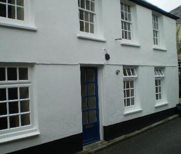 The Cottage Lostwithiel - dream vacation