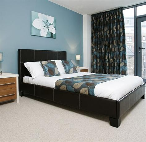 Kspace Serviced Apartments Leeds - dream vacation