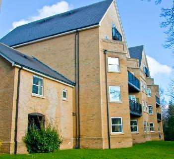 Chequers Executive Apartments Ipswich - dream vacation