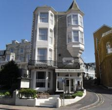 Harleigh House Hotel Ilfracombe - dream vacation