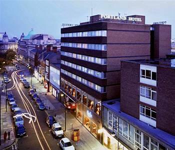 Portland Hotel Hull - dream vacation