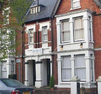 Belmont Hotel High Wycombe - dream vacation