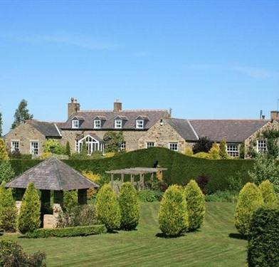Crag House Bed and Breakfast Hexham - dream vacation