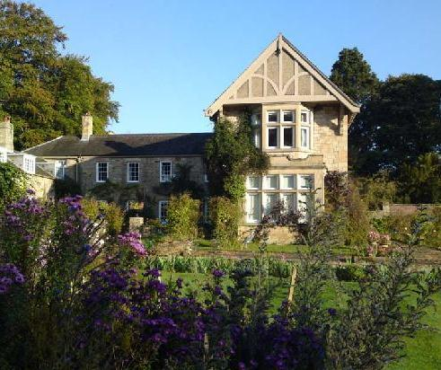 Loughbrow House Bed & Breakfast Hexham - dream vacation