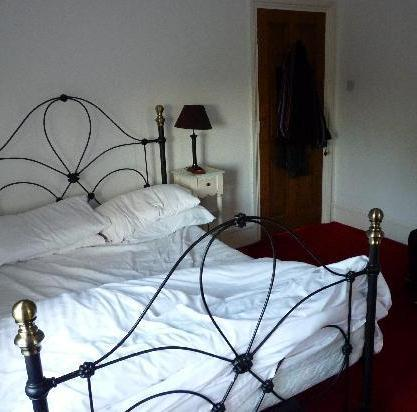 Parks of Hertford Bed & Breakfast England - dream vacation