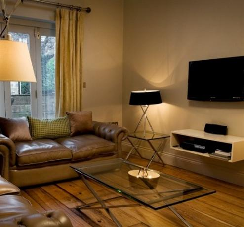 The Lawrance Luxury Apartments One York Road Harrogate - dream vacation