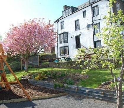 Tower Hotel Crieff - dream vacation