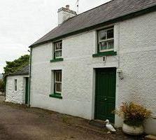 Glenaan Cottage - dream vacation