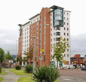 Mullan Self Catering Apartments Belfast - dream vacation