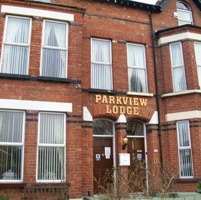 Parkview Lodge Belfast - dream vacation