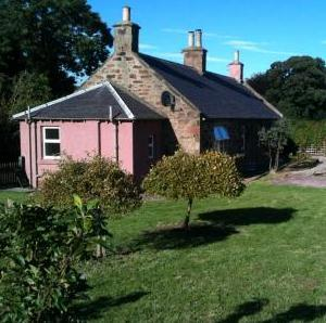 Wester Cowden Farmhouse - dream vacation