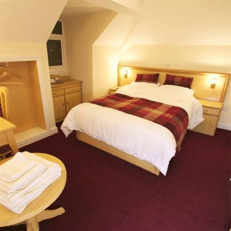 Gateway Hotel Newport Wales - dream vacation