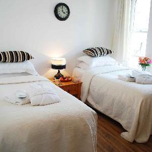 Abergavenny Bed and Breakfast - dream vacation