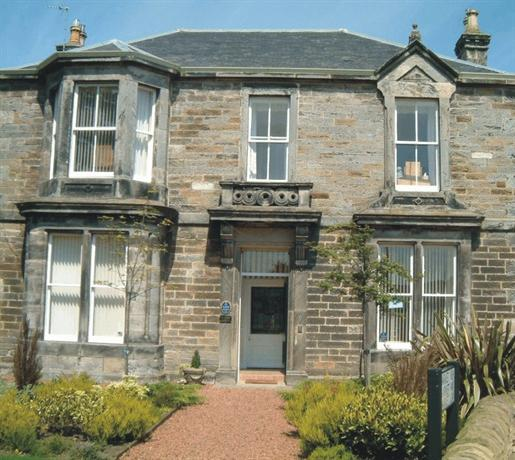 Schiehallion Guest House - dream vacation