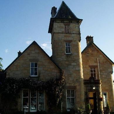 Dungallan Country House - dream vacation
