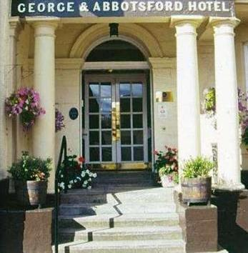 George and Abbotsford - dream vacation