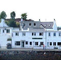 White Heather Hotel Isle of Skye - dream vacation