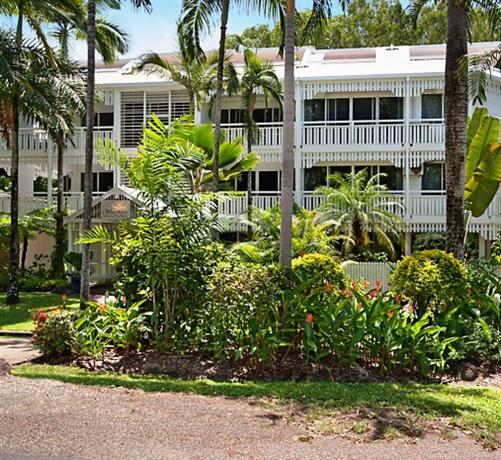 Photo: Apartments at The White House Port Douglas