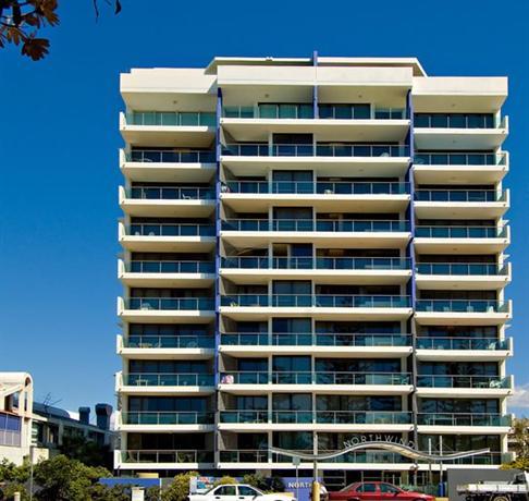 Photo: Northwind Beachfront Apartments