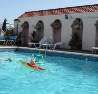 Beau Vallon Holiday Apartments - dream vacation