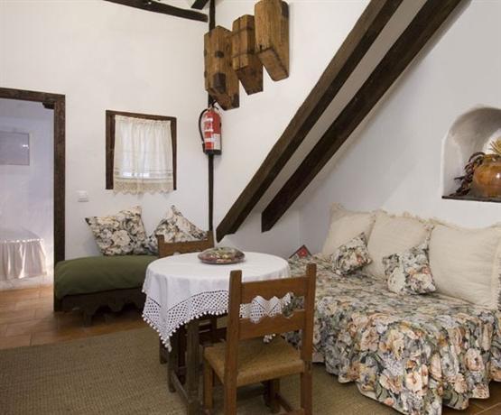 La Casa de los Soportales - dream vacation