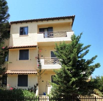Nancy Chara Apartments - dream vacation