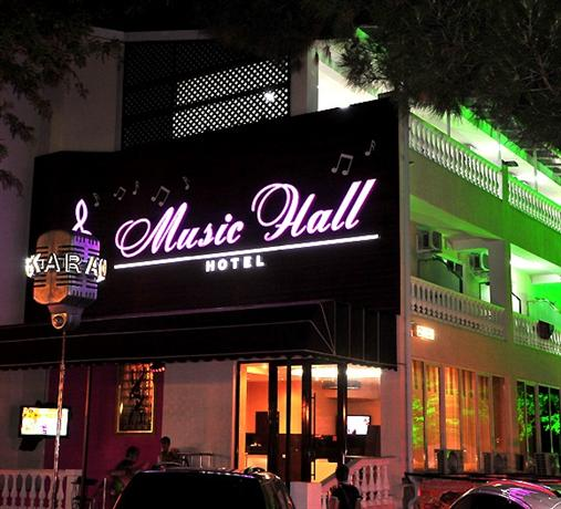 Kompass Music Hall