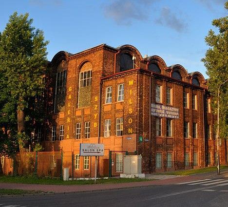 Apartament Katowice-Nikiszowiec - dream vacation