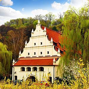 Dom Turysty PTTK Spichlerz - dream vacation