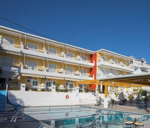 Hotel Dimitra - dream vacation