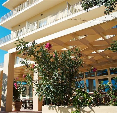 Hotel Karthea - dream vacation