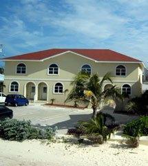 Turtle Nest Inn - dream vacation