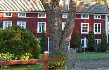 Bergsmansgard Tolvsbo - dream vacation