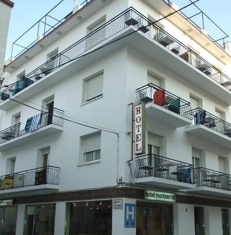 Montserrat Apartamentos Sitges - dream vacation