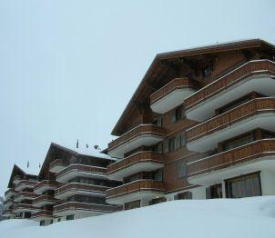 Appartement Moilles 13 - dream vacation