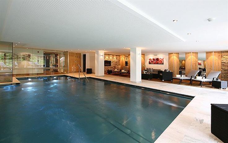 Hotel laurin selva di val gardena compare deals for Design hotel val gardena