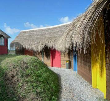 Pueblo Arriba Hostel - dream vacation