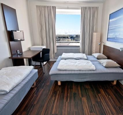 Villa Thalassa Youth Hostel Helsingborg - dream vacation