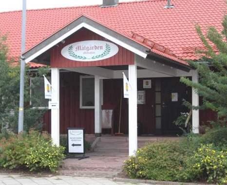 STF Vandrarhem Mora - dream vacation