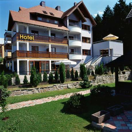 Hotel Rydz - dream vacation