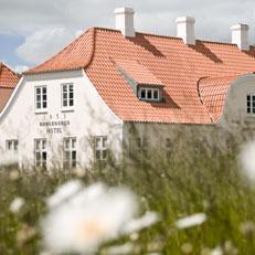 Kongenshus Kro & Hotel - dream vacation