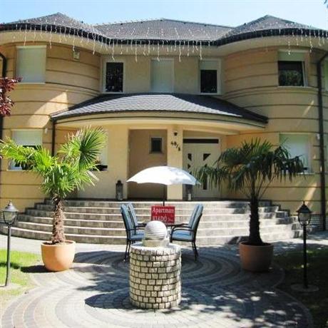 Villa Riccardo - dream vacation