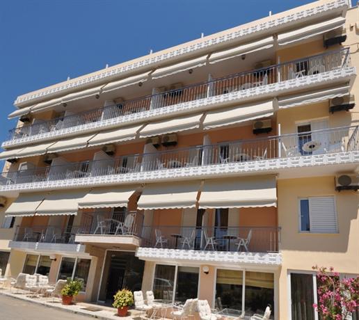 Saronis Hotel Epidaurus - dream vacation