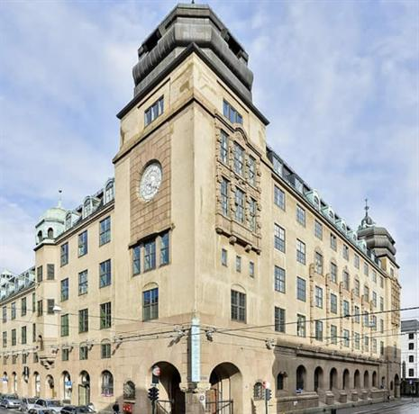 Oslo Apartments Dronningensgate 15 - dream vacation