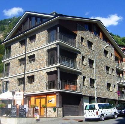 Apartamentos Caprici - dream vacation