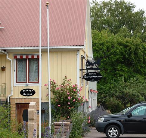 Sodviks Gastgivaregard - dream vacation