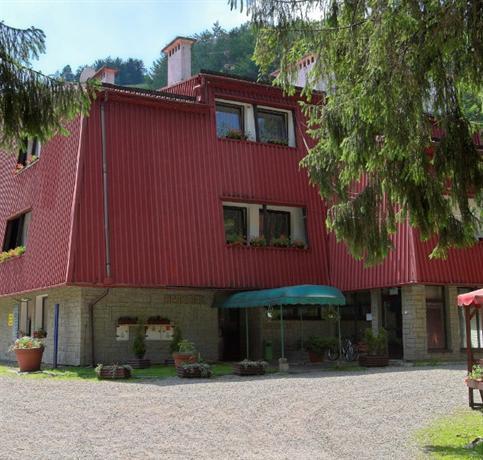 OSW Beskidek Hotel Szczyrk - dream vacation